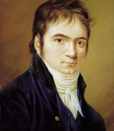 Ludwig Van Beethoven NYC