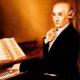Haydn at the keyboard